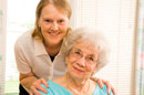 Good Company In Home Senior Care caregiving photo-1