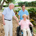 In Home Senior Care photo-12